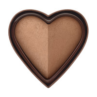 Sweethearts Bronzer: Baked Luminous Bronzer - Too Faced