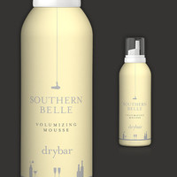 Southern Belle - Volumizing Mousse - Drybar Hair Care Products