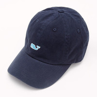 Shop Twill Hat wih Lacrosse Underbill at vineyard vines