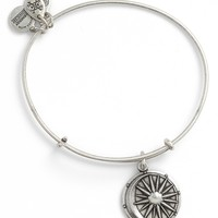 Alex and Ani 'Cosmic Balance' Expandable Wire Bangle | Nordstrom