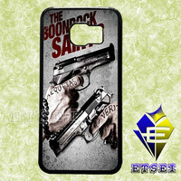 The Boondock Saints case For Samsung Galaxy S3/S4/S5/S6 Regular/S6 Edge and Samsung Note 3/Note 4 case