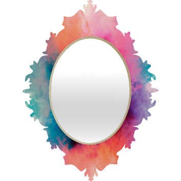 Caleb Troy Temperature Baroque Mirror