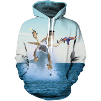 This might be Photoshopped Hoodie