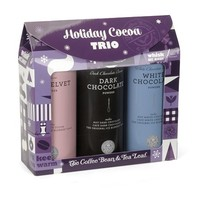 Holiday Cocoa Trio Gift Set | The Coffee Bean & Tea Leaf Official Store