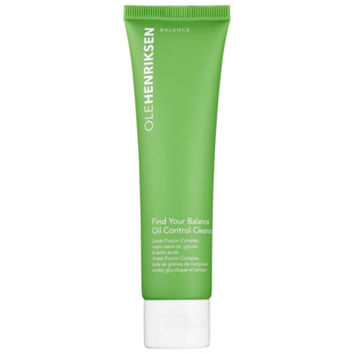Ole Henriksen Find Your Balance™ Oil Control Cleanser - JCPenney