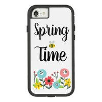 Spring Time Case-Mate Tough Extreme iPhone 8/7 Case