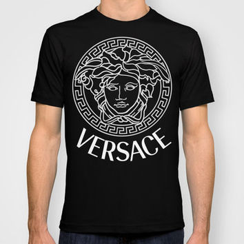 VERSACE T-shirt by Nestor