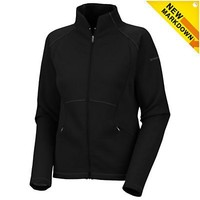 Columbia I20 Full Zip Womens Soft Shell Ski Jacket 2012