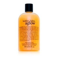 Philosophy Holiday Lights Aglow Shower Gel, 16 Ounce