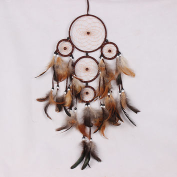 Ring Style Decoration Creative Gifts Dream Catcher [6284169286]