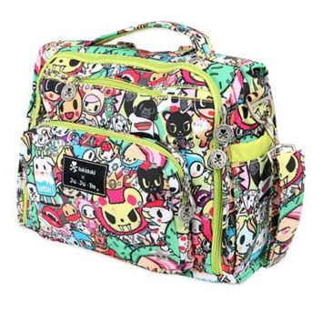 tokidoki x Ju-Ju-Be® Iconic BFF Diaper Bag