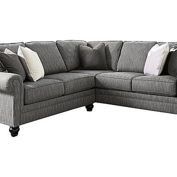 Kittredge 2-Piece Sectional