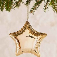 Moon And Star Balloon Ornament