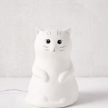 Cat Shaped Essential Oil Diffuser | Urban Outfitters
