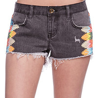 Element Storm Fray Shorts at PacSun.com