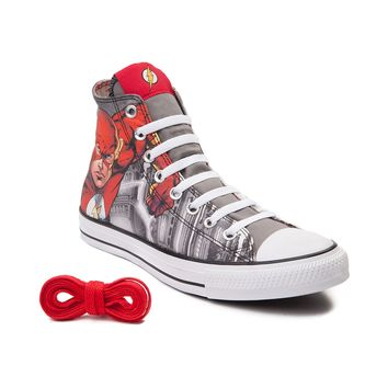 Converse Chuck Taylor All Star Hi Flash Sneaker