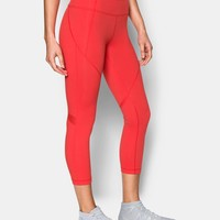 Women's UA Mirror Colorblock Crop | Under Armour US