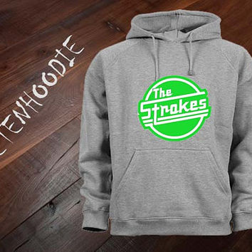 The Strokes hoodie sweatshirt jumper t shirt variant color Unisex size