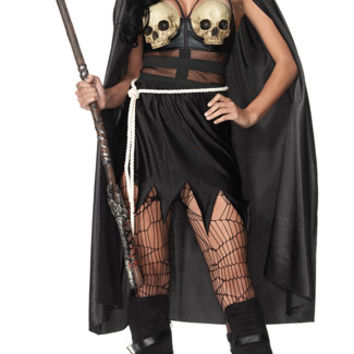Death Dealer Executioner Costume