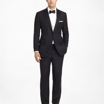 Men's Ready-Made Slim Fit Tuxedo Jacket | Brooks Brothers