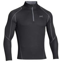 Under Armour ColdGear Infrared Grid 1/2 Zip - Men's