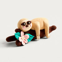 Make Your Own Sloth Kit | Urban Outfitters