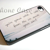 One Direction Quote 2 iPhone Case And Samsung Galaxy Case