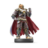 Ganondorf Super Smash Brothers Series amiibo (US Version)