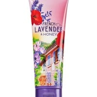 Triple Moisture Body Cream French Lavender & Honey