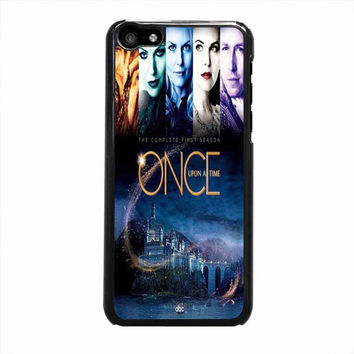 once upon a time iphone 5c 5 5s 4 4s 6 6s plus cases