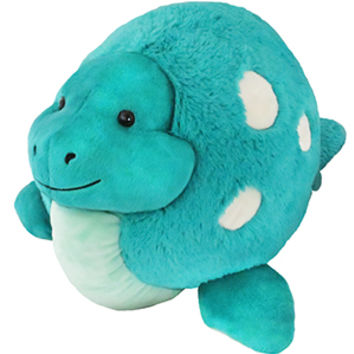 Squishable Nessie