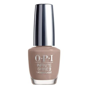 OPI Infinite Shine 2 Substantially Tan ISL50, 0.5oz