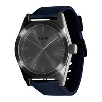 Neff - nightly watch - Gunmetal Navy