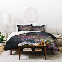 Belle13 The Roar Duvet Cover