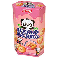 Meiji Hello Panda Strawberry 2.0 oz - AsianFoodGrocer.com | AsianFoodGrocer.com, Shirataki Noodles, Miso Soup