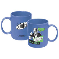 Seinfeld - Festivus For The Rest Of Us Coffee Mug