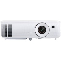 Optoma Eh345 1080p Business Projector