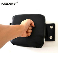 PU Wall Punch Boxing Bags,Pad Focus Target Pad Wing Chun Boxing Fight Sanda Taekowndo Training Bag Sandbag Category