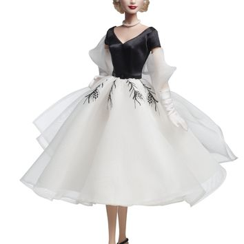 Barbie Collector Rear Window Grace Kelly Doll
