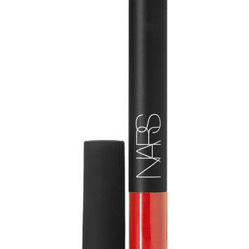 NARS - Velvet Matte Lip Pencil - Red Square
