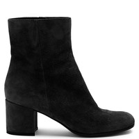 Margaux 60 suede ankle boots | Gianvito Rossi | MATCHESFASHION.COM UK