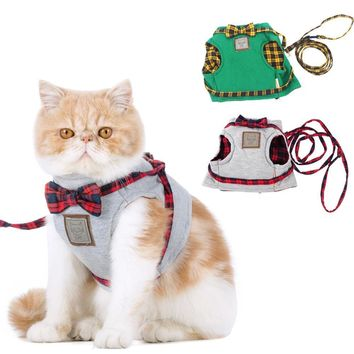 Cat Traction Kit Elegant British Style