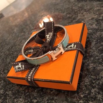 Authentic Hermés Bracelet - Limited Edition