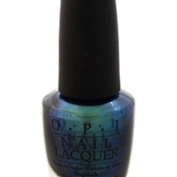 nail lacquer - # nl h74 this color's making waves by opi 0.5 oz