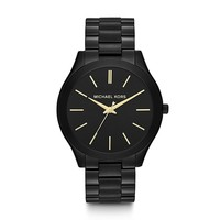 MICHAEL KORS SLIM RUNWAY ladies' watch MK3221