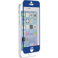 Znitro Iphone 5 And 5s And 5c Nitro Glass Screen Protector (blue)