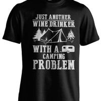 Camping Problem - Wine Drinker