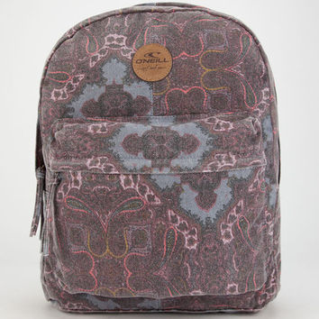 O'neill Goldenwest Backpack Multi One Size For Women 25740995701