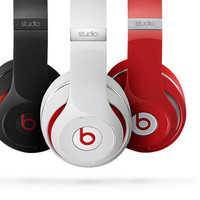 Studio Headphones | Beats Studio with Built-In Remote