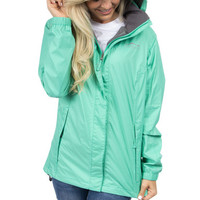 Preptec Rain Jacket – Lauren James Co.